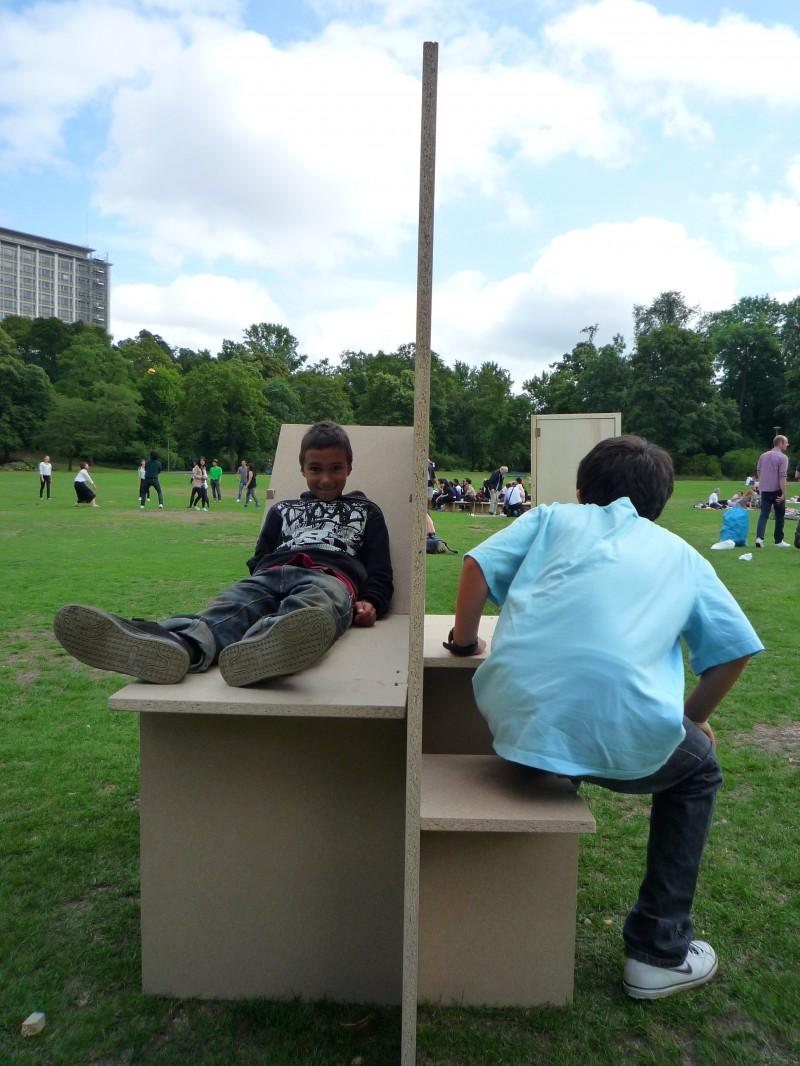 'Bang' exhibition at Preuβenpark: 26 June 2011-60