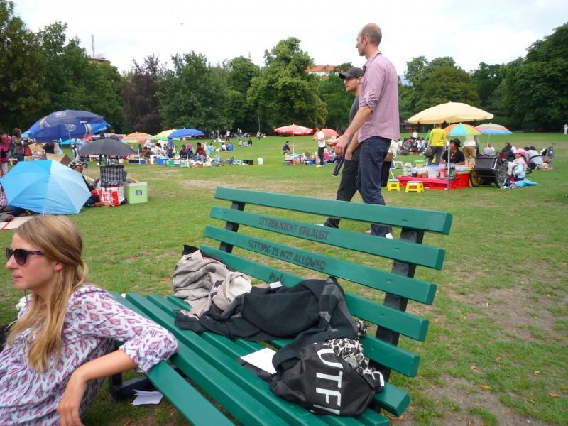 'Bang' exhibition at Preuβenpark: 26 June 2011-61
