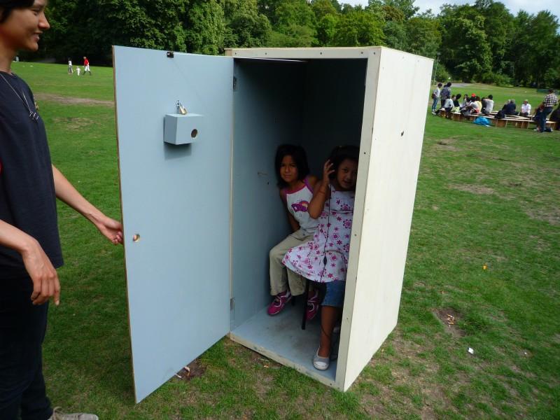 'Bang' exhibition at Preuβenpark: 26 June 2011-69